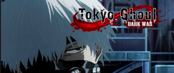 Tokyo Ghoul: Dark War - Dive into metropolitan Tokyo and experience the world of Tokyo Ghoul: Dark War for yourself.