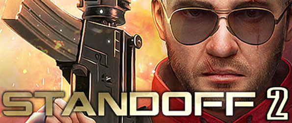 Standoff 2 - Enjoy an epic MMOFPS game play in Standoff 2.