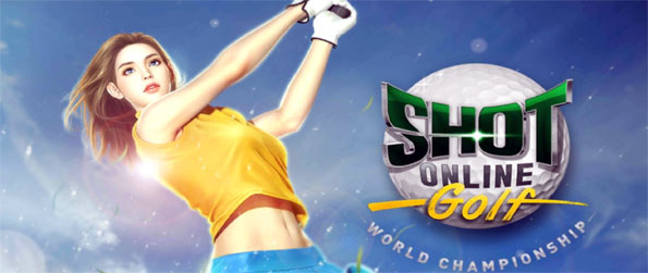 Shot Online Golf: World Championship - Become the best golf champion in Shot Online Golf: World Championship.