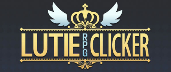 Lutie RPG Clicker - Tap your way through various enemies to grow your tapping power in this adorable, anime-themed idle RPG, Lutie RPG Clicker!