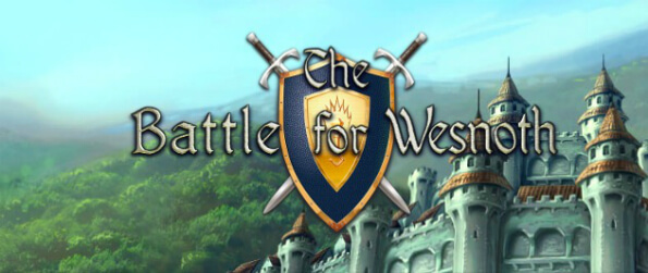Battle for Wesnoth - Play Battle for Wesnoth and be treated to an epic turn-based strategy game inspired by classic turn-based strategy games!