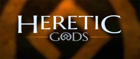 Heretic Gods  - Enjoy a thrilling experience in this epic dungeon crawler Heretic Gods.