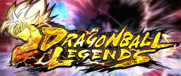 Dragon Ball Legends - Interact with your favorite Dragon Ball characters like Son Goku and Vegeta in Dragon Ball Legends.