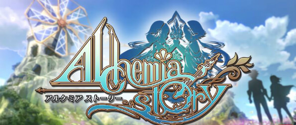 Alchemia Story - Enter the world of Alchemia Story and engage in turn-based battles against your foes.