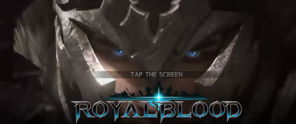 Royal Blood - Battle the forces of evil in this very immersive MMORPG, Royal Blood!