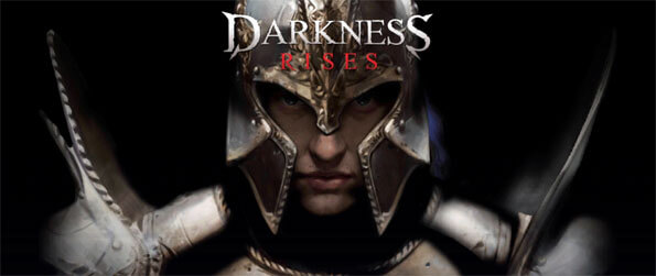 Darkness Rises - Set foot into a treacherous game world that's filled with ferocious demons and deadly beasts.