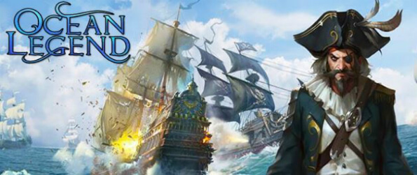 Ocean Legend - Play Ocean Legend and sail the seas to find treasure in the Age of Exploration in the 15th century.