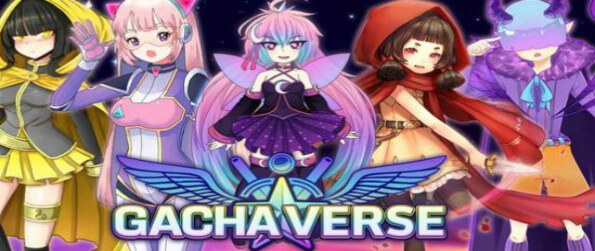 Gachaverse - Enter the world of the Gachaverse as a summoner who was chosen by the gacha sword!