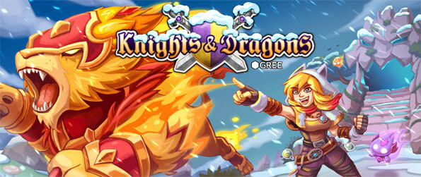 Knights & Dragons - Battle against gigantic mythical creatures in this exceptional action RPG that doesn't cease to impress.