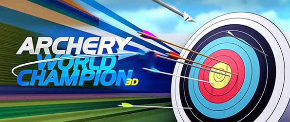 Archery World Champion 3D - Experience the popular Olympic sport of Archery with this brilliant game, Archery World Champion 3D!