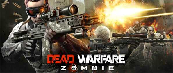 Dead Warfare - Set foot into a post-apocalyptic world in this phenomenal survival FPS that doesn't cease to impress.