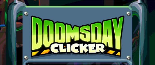Doomsday Clicker - Make the biggest profits possible in this addicting idling game that you won't be able to get enough of.