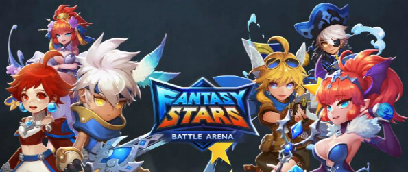 Fantasy Stars: Battle Arena - Climb the ranks of brave summoners in Fantasy Stars: Battle Arena and take on enemies in fast-paced multiplayer battles.