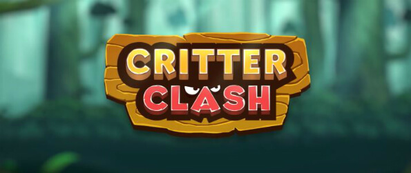 Critter Clash - Gather a team of jungle critters and clash with random players and your friends in Critter Clash.