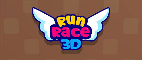 Run Race 3D - Play this addicting racing game that you can enjoy in the comfort of your mobile device.
