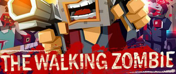 The Walking Zombie: Dead City - Deck out your guns and grab all the ammo you can, because it is going to be a hell of a fight!