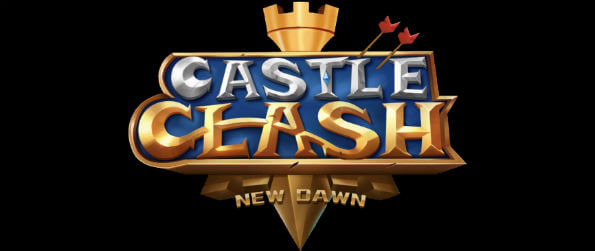 Castle Clash: New Dawn  - Heed the call of the gods and raise up your weapons to defend your homeland from invasion!