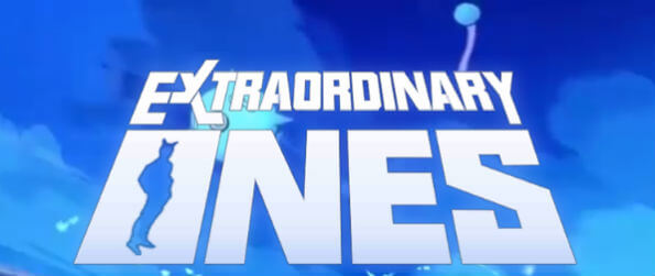 Extraordinary Ones - Enroll in a special school filled with super-powered students and prove your worth amongst peers!