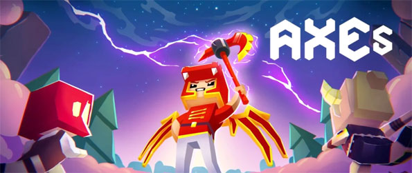 AXES.io - Enjoy this awesome and highly innovative io game that promises to deliver an engaging experience to anyone who gives it a shot.