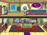 American Dad! Apocalypse Soon building a shelter