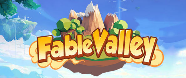 Fable Valley  - Prepare for an enchanting adventure into an immersive fantasy world filled with mythical beings!