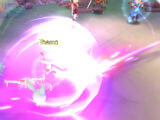 Flashy Skills in Astral Fable