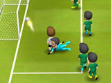 Mobile Soccer League: GOALLL!!!