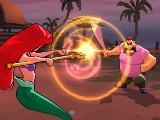 Unleashing Ariel's Skill in Disney Sorcerer's Arena