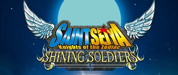 Saint Seiya: Shining Soldiers - Leap into the cosmos in Saint Seiya: Shining Soldiers and take control of your favorite characters.