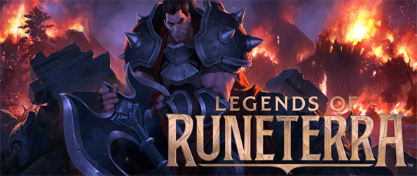 Legends of Runeterra - Play this refreshing, strategic and immersive CCG that's been making waves ever since it surfaced.
