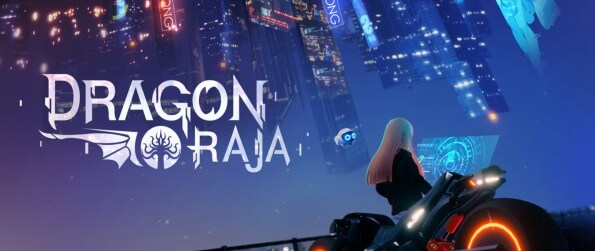 Dragon Raja: SEA - Explore an extraordinary world where fantasy and sci-fi meet and dive into an immersive story!