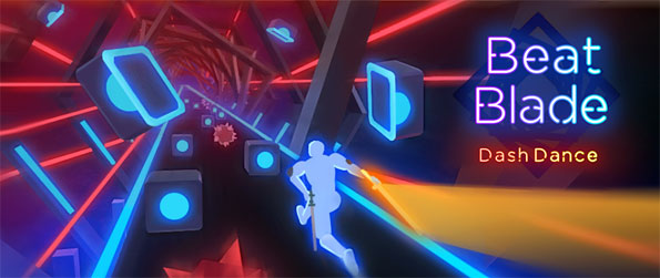 Beat Blade: Dash Dance - Play this phenomenal rhythm-based game in which you'll get to slash through beats.