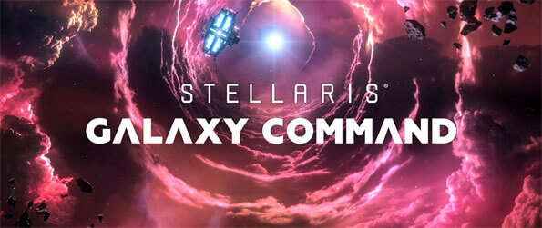 Stellaris: Galaxy Command - Immerse yourself in this absolutely phenomenal sci-fi MMORTS that you can enjoy in the comfort of your phone.