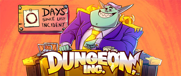 Dungeon, Inc: Idle Clicker - Build an enormous and highly profitable dungeon in this delightful idling game that doesn't cease to impress.