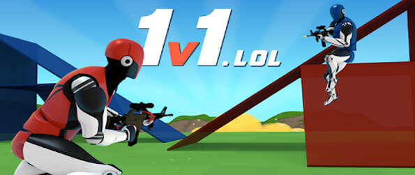 1v1.LOL - Play this enjoyable and highly engaging shooting game that'll have you hooked to your phone for hours upon hours.