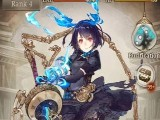 Character art in SINoAlice
