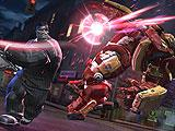 Special moves in MARVEL: Contest of Champions