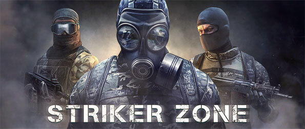 Striker Zone - Play this captivating MMO shooter that you can enjoy in the comfort of your phone.
