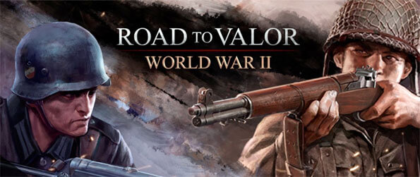 Road to Valor: World War ll - Play this phenomenal strategy game in which you'll get to put your tactical prowess to the test.