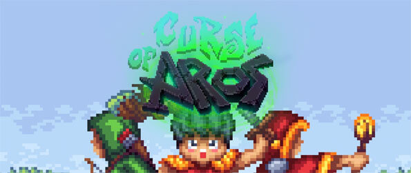 Curse of Aros - Enjoy this delightful MMORPG that's sure to provide a thoroughly entertaining experience to anyone who gives it a shot.