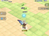 Fighting Fabres in The Labyrinth of Ragnarok