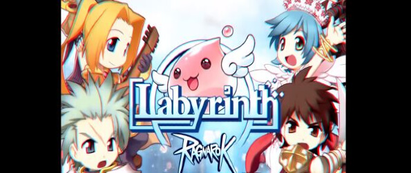 The Labyrinth of Ragnarok - Dive into the world of Rune Midgard in The Labyrinth of Ragnarok and fight endless hordes of monsters.