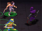 TMNT: Mutant Madness ready to battle