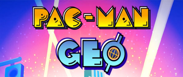 PAC-MAN GEO - Enjoy this phenomenal PAC-MAN game that's without a doubt one of the most unique games this franchise has had to offer.