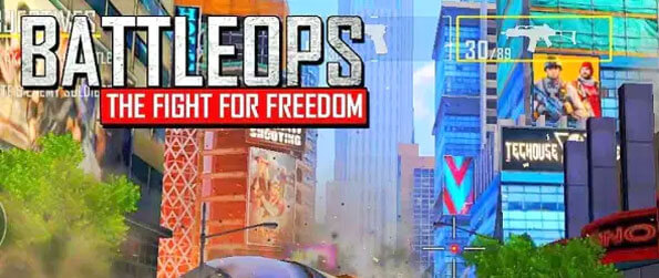 BattleOps - Test your shooting skills in this epic MMOFPS that doesn't cease to impress at all.