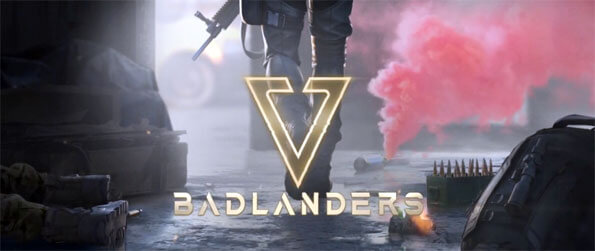 Badlanders - Enjoy this captivating shooting game that's going to have you hooked on your phone for hours upon hours.