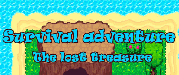 Survival RPG – Lost Treasure - Enjoy this highly addicting mobile based RPG that'll have you glued to your phone for countless hours.