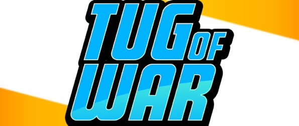 Tug of War - Push your monstrous engine to the limit and show off its amazing horsepower in the ultimate contest!