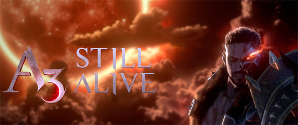 A3: Still Alive - Enjoy this truly innovative and groundbreaking MMORPG that has elevated the experience to a whole new level.