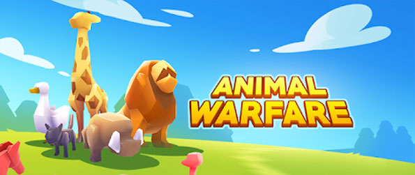 Animal Warfare - Assemble your animal-army and lead them to glory in this enthralling strategy game that'll provide you with hours upon hours of entertainment.